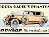 Dunlop: Greta Garbo