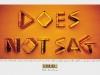 Ecoboard: does not sag