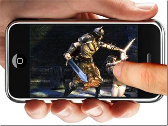 iphonegaming