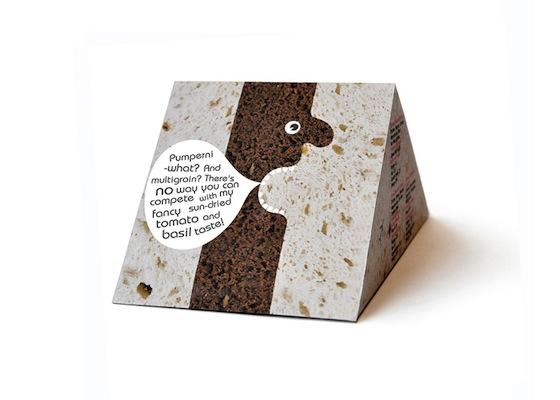Indigo Packaging