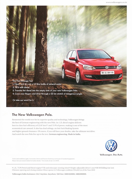 volkswagen polo advertising Vw polo - used volkswagen cars, buy and sell in the uk and ireland we found 4,915 'vw polo' adverts for you in 'volkswagen cars', in the uk and ireland.