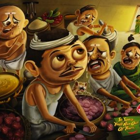 Best of Indian print ads 2011: a telling story