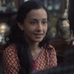 Google India Search ad: 'reunion' – stuff that brightens the Google halo