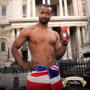 Old Spice UK