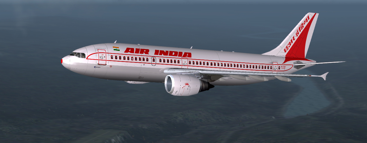 air india essay