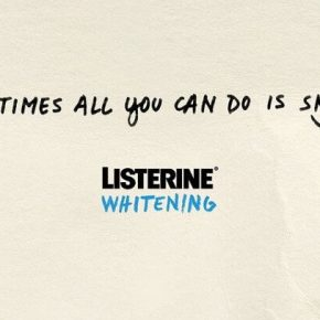 Listerine: when creative is the differentiator