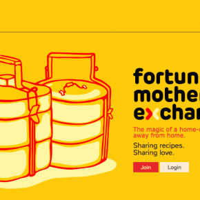 Fortune Mother Exchange: when creative thinks beyond a TVC
